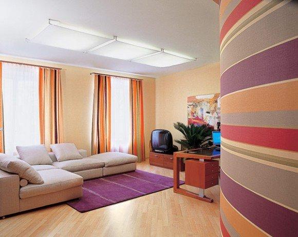 Фотография: Гостиная в стиле Современный, Дизайн интерьера, Декор – фото на INMYROOM