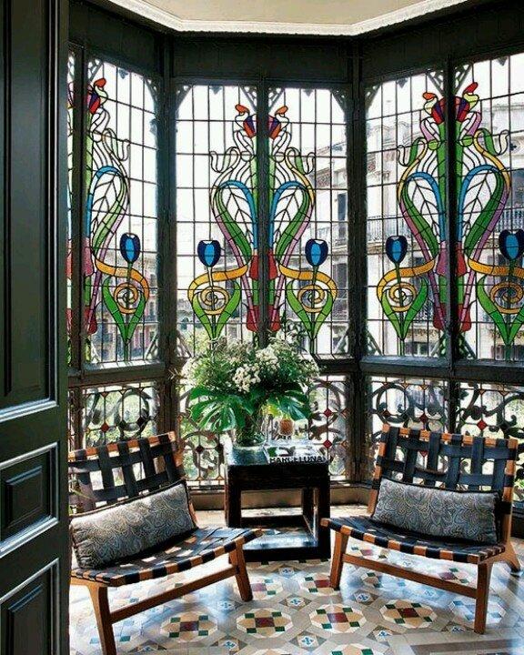 Фотография: Балкон, Терраса в стиле Восточный, Декор интерьера, Декор дома – фото на INMYROOM