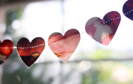 Фотография: Детская в стиле Прованс и Кантри, Скандинавский, Декор интерьера, DIY, Праздник, День святого Валентина – фото на INMYROOM