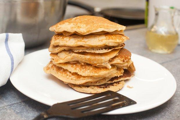 Фотография:  в стиле , Кулинарные рецепты, Масленица, Блины – фото на INMYROOM