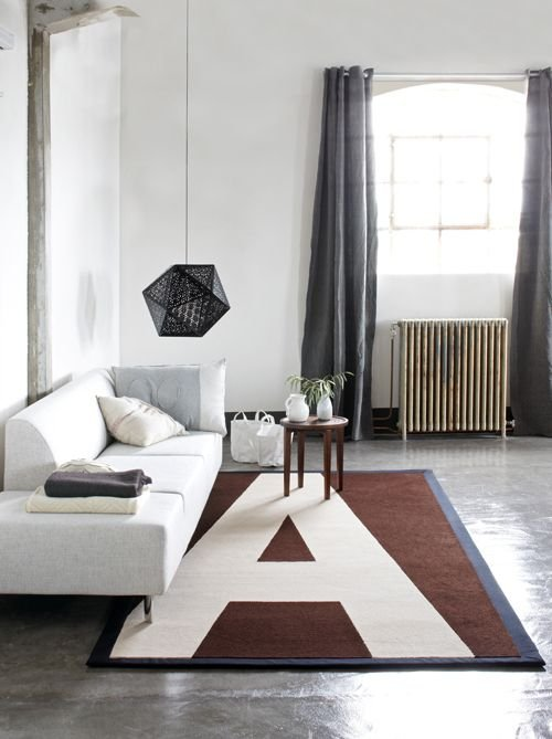 Фотография: Гостиная в стиле Лофт, Декор интерьера, Квартира, Дома и квартиры – фото на INMYROOM