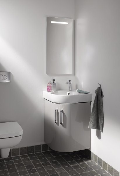 Фотография:  в стиле , Ванная, Советы, Geberit – фото на INMYROOM
