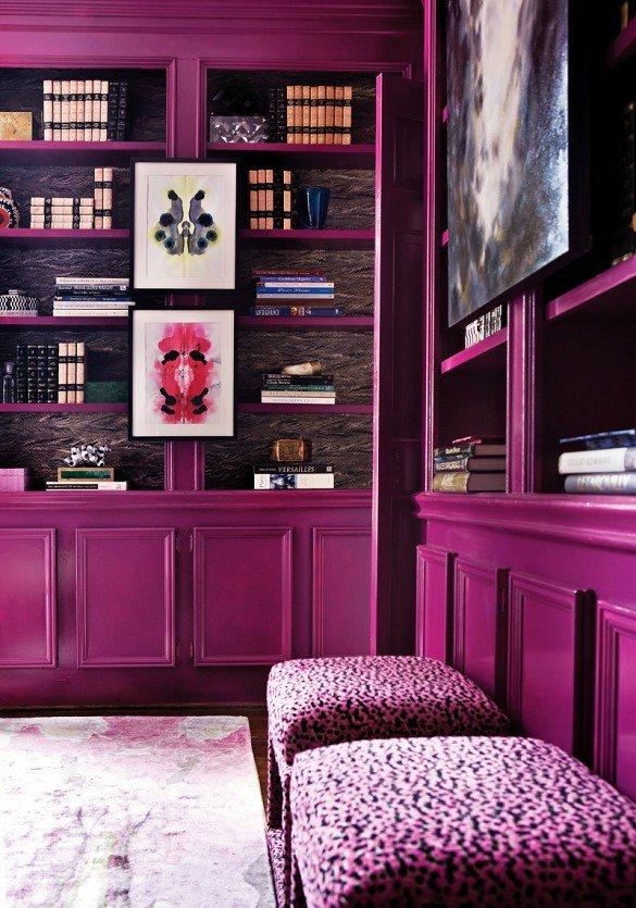 Фотография: Гостиная в стиле Прованс и Кантри, Декор интерьера, Хранение, Декор дома, Советы – фото на INMYROOM