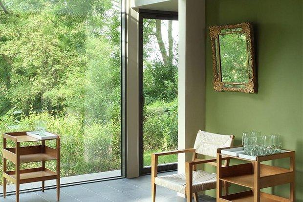 Фотография: Гостиная в стиле Эко, Декор интерьера, SKOL – фото на INMYROOM
