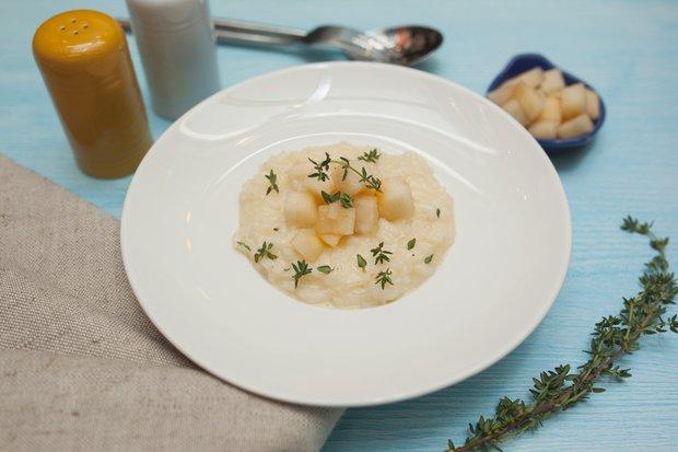 Фотография:  в стиле , Обед, Ужин, Основное блюдо, Итальянская кухня, Кулинарные рецепты, Варить, 30 минут – фото на INMYROOM