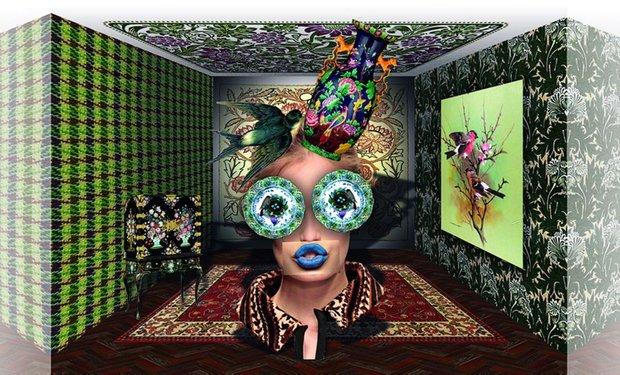 Фотография: Прочее в стиле , Индустрия, События, Heimtextil Russia, Elle Decoration – фото на INMYROOM
