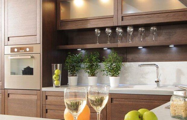 Фотография: Кухня и столовая в стиле Современный, Восточный, Декор интерьера, Интерьер комнат – фото на INMYROOM