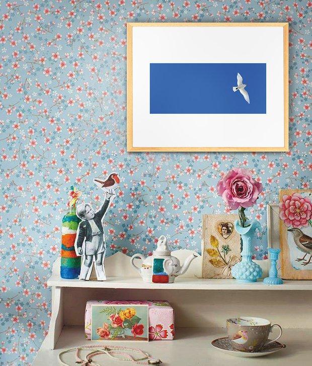 Фотография: Декор в стиле Прованс и Кантри, Декор интерьера, Декор дома, Современное искусство – фото на INMYROOM