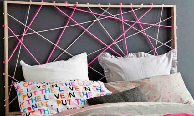 Фотография: Спальня в стиле Лофт, Современный, Декор интерьера, DIY, Декор – фото на INMYROOM