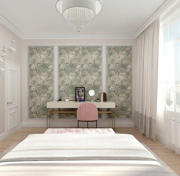 Фотография: Спальня в стиле Современный, Декор интерьера, Советы, Виктория Золина, Zi-Design Interiors – фото на INMYROOM