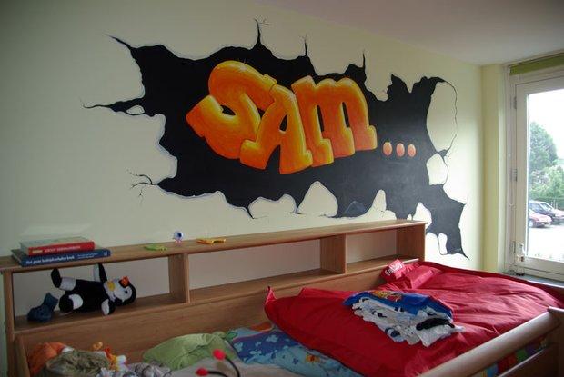 Фотография: Детская в стиле Современный, Декор интерьера, Дом, Декор дома – фото на InMyRoom.ru