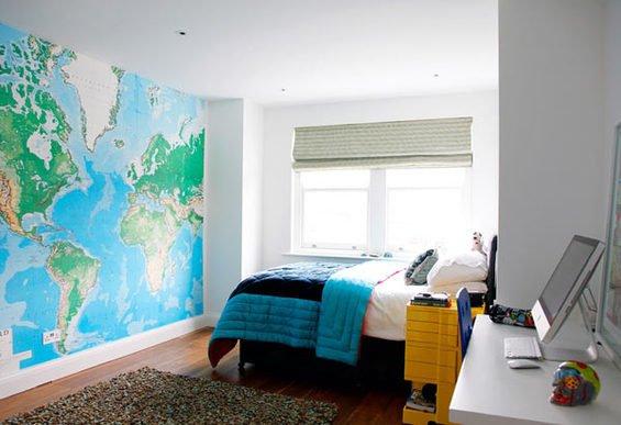 Фотография: Спальня в стиле Современный, Декор интерьера, DIY, Дом – фото на INMYROOM