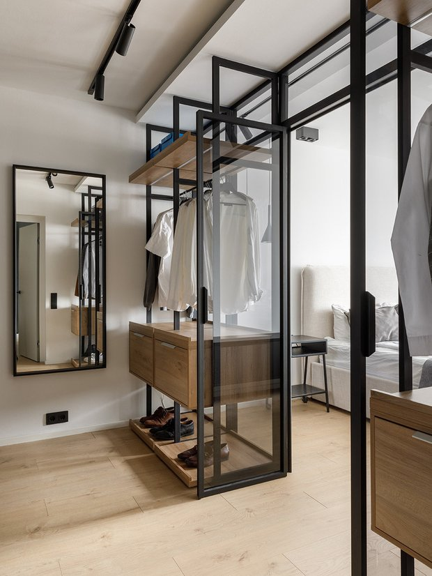 Дизайн: Dinamika Architects