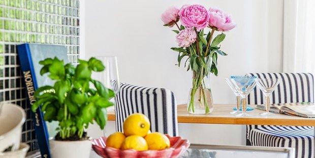 Фотография: Аксессуары в стиле Скандинавский, Малогабаритная квартира, Квартира, Дома и квартиры – фото на INMYROOM