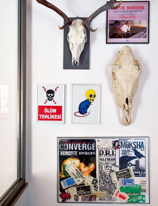 Фотография: Прочее в стиле , Декор интерьера, Квартира, Дома и квартиры, Проект недели, Илья Беленя – фото на INMYROOM