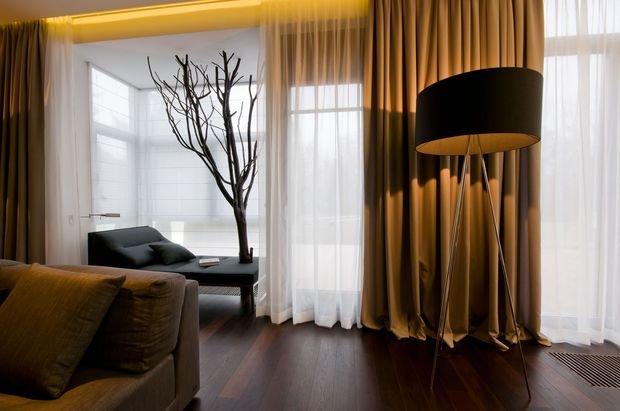 Фотография: Прихожая в стиле Классический, Гостиная, Декор интерьера, Квартира, Дом, Декор, Советы – фото на INMYROOM