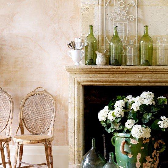 Фотография: Декор в стиле , Стиль жизни, Советы, Прованс – фото на INMYROOM