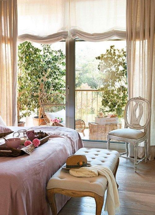 Фотография: Спальня в стиле Прованс и Кантри, Декор интерьера, Дом, Декор, Декор дома – фото на INMYROOM