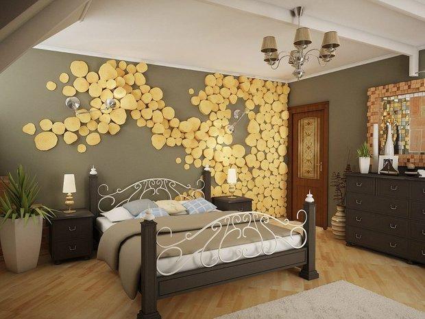 Фотография: Спальня в стиле Прованс и Кантри, Современный, Эклектика, Декор интерьера, Мебель и свет – фото на INMYROOM