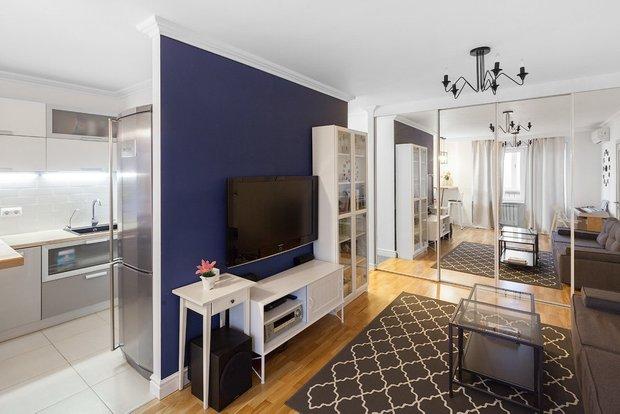 Фотография:  в стиле , Квартира, Советы, кредит, ремонт за миллион, как уложиться в миллион, бюджетный ремонт, ЛокоБанк – фото на INMYROOM