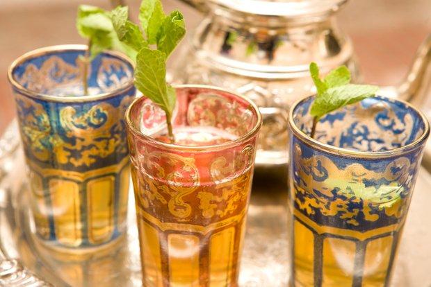 Фотография:  в стиле , Обзоры, чай, Лето – фото на INMYROOM