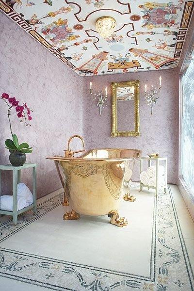 Фотография: Ванная в стиле Восточный, Декор интерьера, МЭД, Декор дома – фото на INMYROOM