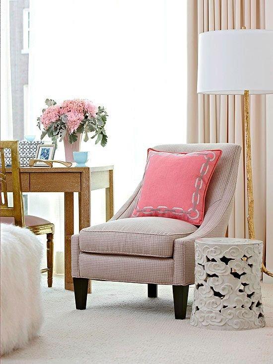 Фотография: Гостиная в стиле Скандинавский, Спальня, Интерьер комнат – фото на INMYROOM