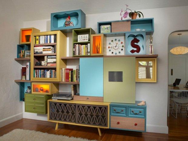 Фотография: Мебель и свет в стиле Скандинавский, Декор интерьера, DIY – фото на INMYROOM