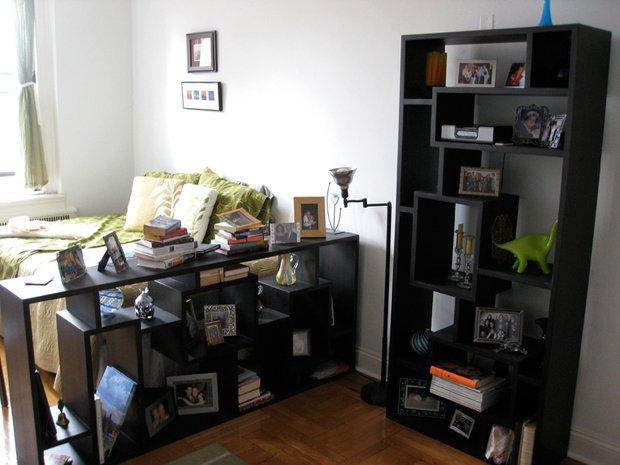 Фотография: Прочее в стиле , Малогабаритная квартира, Квартира, Дома и квартиры, Нью-Йорк – фото на INMYROOM