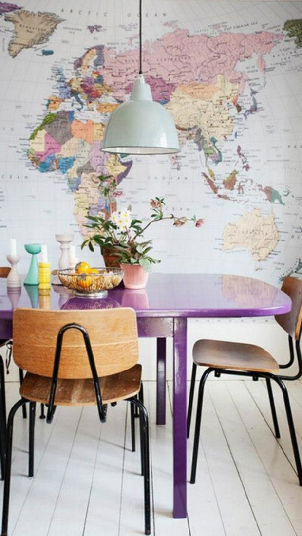Фотография: Мебель и свет в стиле Лофт, Декор интерьера, Дизайн интерьера, Декор, Цвет в интерьере – фото на INMYROOM