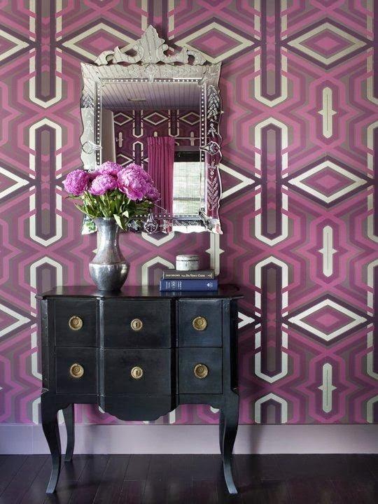 Фотография: Декор в стиле Восточный, Современный, Декор интерьера, Дизайн интерьера, Цвет в интерьере – фото на INMYROOM