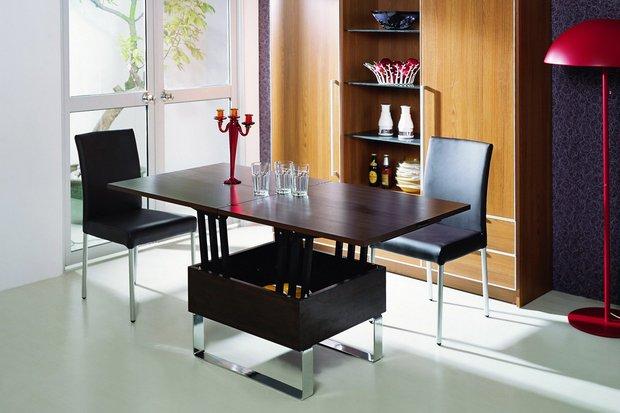 Фотография: Мебель и свет в стиле Современный, Малогабаритная квартира, Советы – фото на INMYROOM