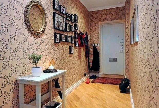 Фотография: Кухня и столовая в стиле Классический, Прихожая, Декор интерьера, Квартира, Дом, Прочее, Советы, Ремонт на практике – фото на INMYROOM