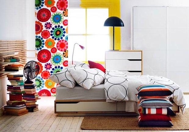 Фотография: Спальня в стиле Современный, Аксессуары, Мебель и свет, Советы, Ремонт на практике – фото на INMYROOM