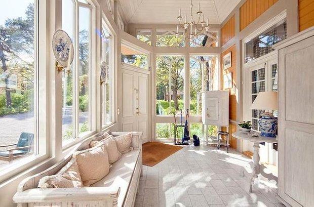 Фотография: Балкон, Терраса в стиле Прованс и Кантри, Декор интерьера, Декор дома – фото на INMYROOM