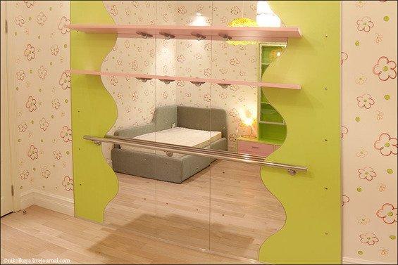 Фотография: Детская в стиле Современный, Декор интерьера, Квартира, Дома и квартиры – фото на INMYROOM