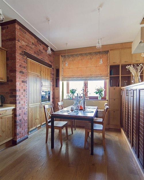 Фотография: Кухня и столовая в стиле Прованс и Кантри, Декор интерьера, Квартира, Дома и квартиры, Илья Хомяков, Стена – фото на INMYROOM