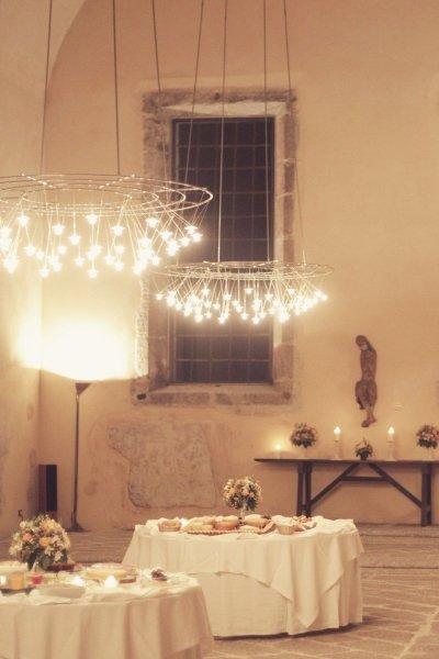 Фотография:  в стиле , Классический, Декор интерьера, DIY, Мебель и свет, Советы, Люстра – фото на INMYROOM