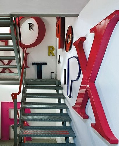 Фотография: Декор в стиле Лофт, Декор интерьера, Квартира, Дома и квартиры – фото на INMYROOM