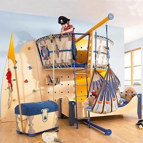 Фотография: Ванная в стиле Скандинавский, Детская, Интерьер комнат – фото на INMYROOM