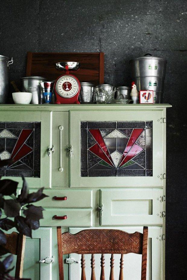 Фотография: Мебель и свет в стиле Прованс и Кантри, Декор интерьера, Декор дома – фото на InMyRoom.ru