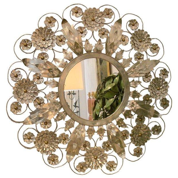 Фотография: Прочее в стиле , Декор интерьера, Декор дома, Зеркало – фото на INMYROOM