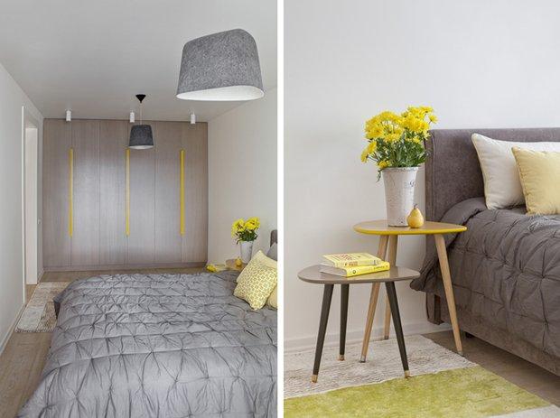 Фотография:  в стиле , Скандинавский, Декор интерьера, декор в скандинавском стиле, скандинавский модерн, как оформить квартиру в стиле скандинавский модерн, гостиная в скандинавском стиле, как оформить спальню в скандинавском стиле – фото на INMYROOM