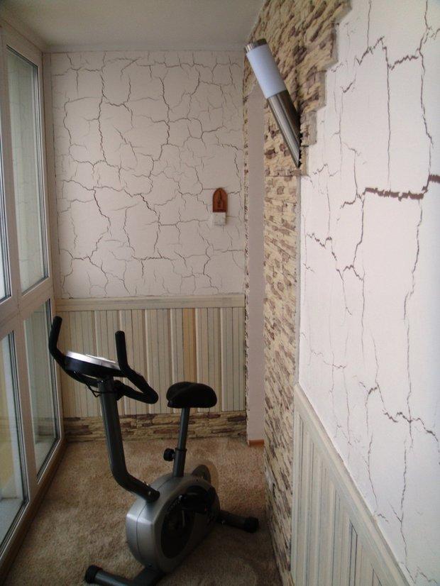 Фотография: Прочее в стиле , Балкон, Интерьер комнат – фото на INMYROOM