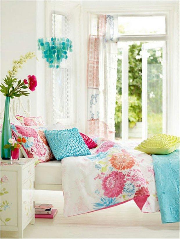 Фотография: Спальня в стиле , Декор интерьера, Дом, Текстиль, Декор, Декор дома – фото на INMYROOM