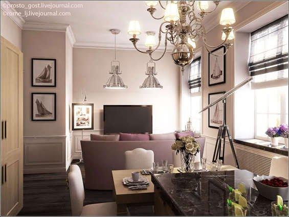 Фотография: Спальня в стиле Прованс и Кантри, Декор интерьера, Квартира, Дома и квартиры – фото на INMYROOM
