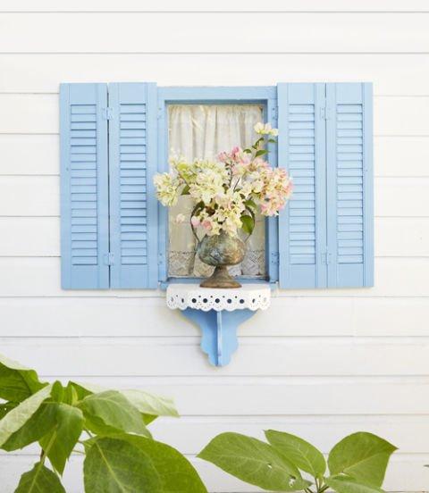 Фотография: Ванная в стиле Скандинавский, Декор интерьера, Дом, Дом и дача, как оформить маленький дом – фото на INMYROOM