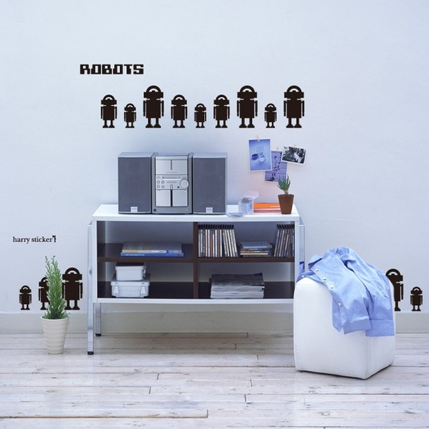 Фотография: Декор в стиле Скандинавский, Современный, Детская, Декор интерьера, Декор дома – фото на INMYROOM