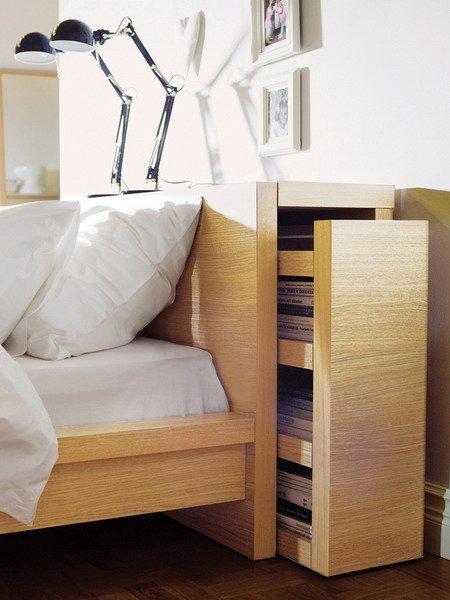 Фотография: Декор в стиле Современный, Спальня, Интерьер комнат, Советы – фото на INMYROOM