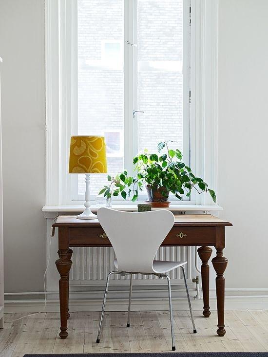 Фотография: Мебель и свет в стиле Скандинавский, Эклектика, Декор интерьера, Декор дома – фото на INMYROOM